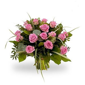 Boeket Rosa Pink