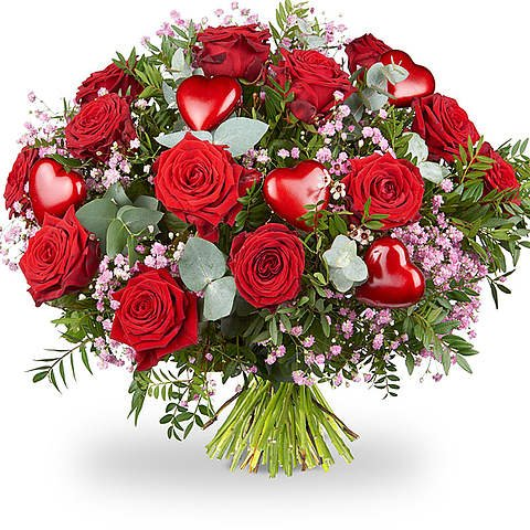 Bouquet Anna  XL