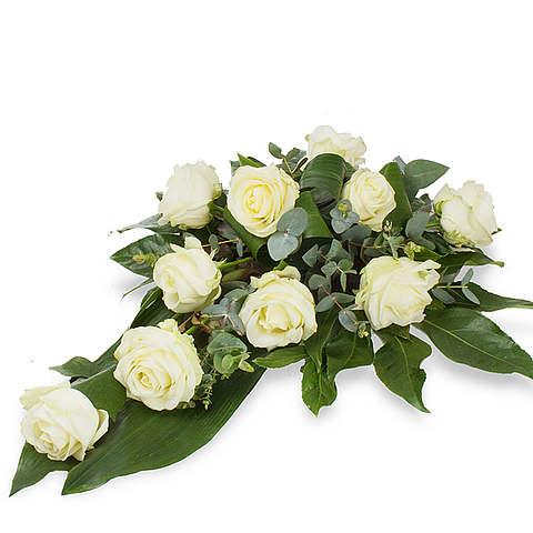 White Rose large