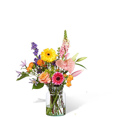 bouquet Madison standard