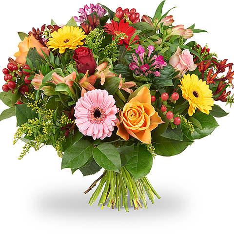 Bouquet Sanne XL