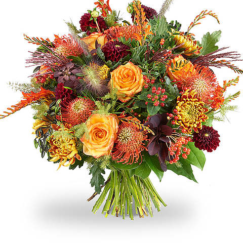 Bouquet Sarine XL