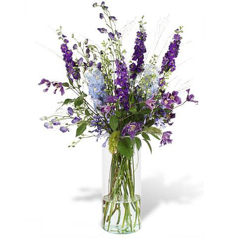 Bouquet Aletta XL with vase