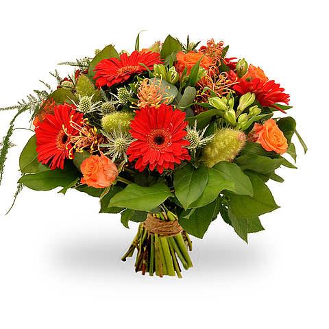 Bouquet Hanna large