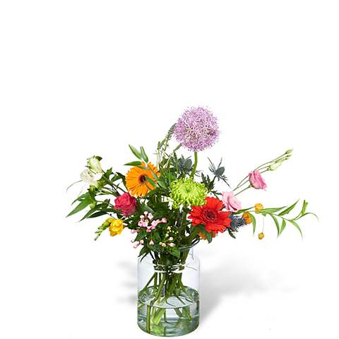 Green florist Valley standaard