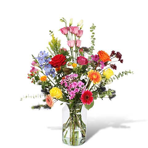 Bouquet Yasmine large