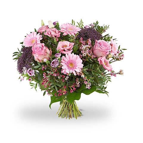 Green florist boeket Tess standaard