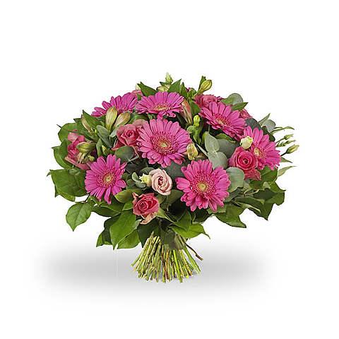 Green florist boeket Skye Standaard