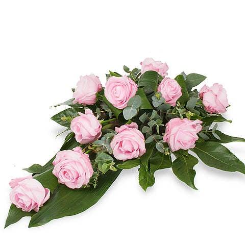 Pink Rose groot