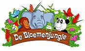 Logo De Bloemenjungle B.V.