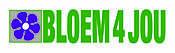 Logo Bloem 4 jou