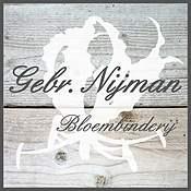 Logo Gebr. Nijman