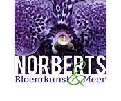 Logo Norberts Bloemkunst & Meer