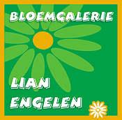Logo Bloemgalerie Lian Engelen