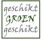 Logo Geschikt Groen Geschikt