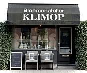 Logo Bloemenatelier Klimop