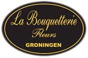 Logo La Bouquetterie