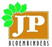 Logo JP-Bloembinders