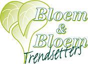 Logo Bloem en Bloem