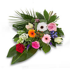 Send Funeral flowers the Netherlands - Topbloemen nl