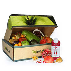 Fruitbox Special Large