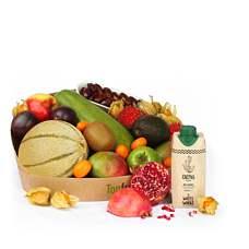Fruit Basket Special Large