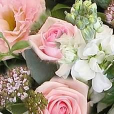 Bouquet Pink