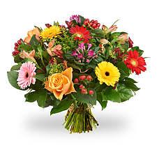 Bloemen Bezorgen Bloemen Bestellen En Versturen Topbloemen