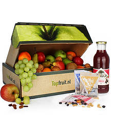Fruitbox noten groot