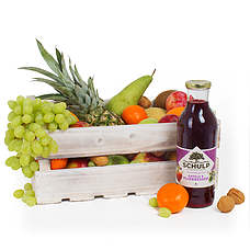 Fruit box mixed