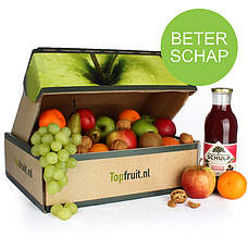 Luxury Fruitbox Get Well