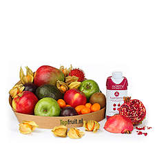 Fruit Basket Special small
