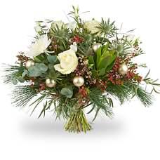 Boeket Dieuwertje kerst