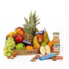 Fruitbasket standard candy