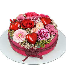 Flowercake Amely