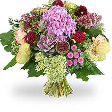 Bouquet Merel