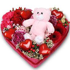Flowercake Ava + Bear