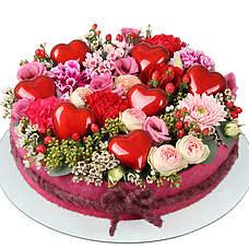 Flowercake Amely XL