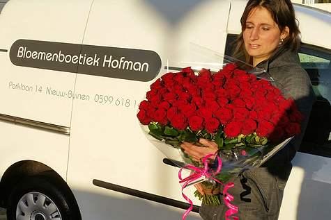 Detailfoto 4 Bloemenboetiek Hofman