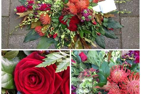 Detailfoto 5 Bloemenshop rozemarijn