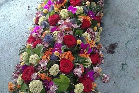 Detailfoto 3 De Bloemenkorf