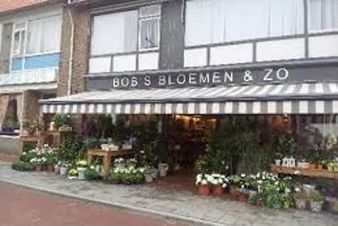 Winkelpand Bobs Bloemen
