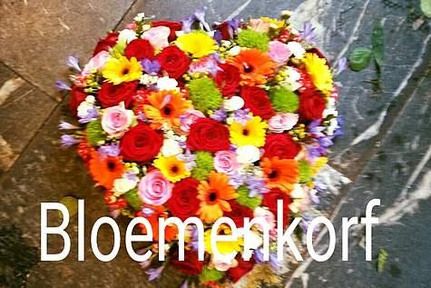 Detailfoto 5 De Bloemenkorf