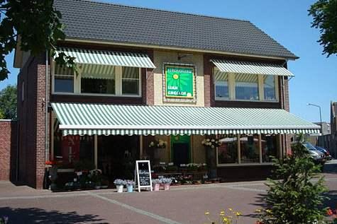 Winkelpand Bloemgalerie Lian Engelen