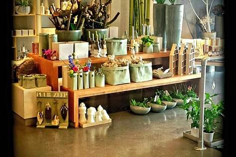 Detailfoto 5 Bloemtique Bamboe