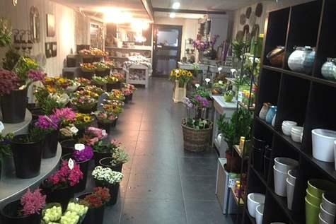 Detailfoto 3 Bloemen-en Cadeaushop La Fleur
