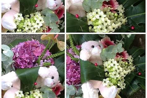 Detailfoto 2 Bloemenshop rozemarijn