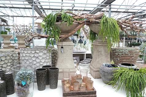 Winkelpand Greenhouse