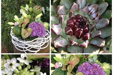 Detailfoto 3 Bloemenshop rozemarijn