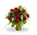 Bouquet Rosa Red standard